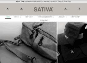 sativabags.com