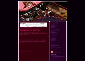 saucykonfections.blogspot.com