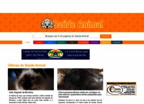 saudeanimal.com.br