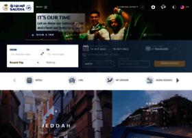 saudiairlines.com