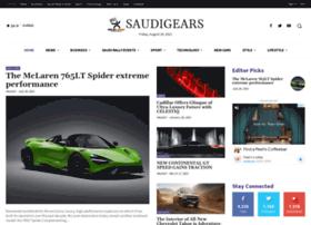 saudigear.com