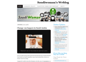 saudiwoman.wordpress.com
