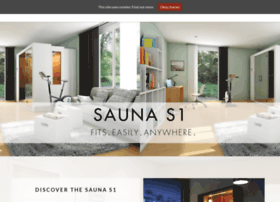 sauna-spa.co.uk