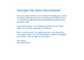 sauropol.com