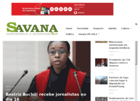 Savana.co.mz