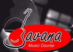 savanamusic.com
