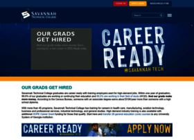 savannahtech.edu