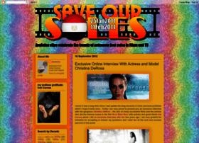 save-our-soles.blogspot.com