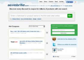 savebrite.com