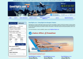 saveflights.com