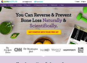 Saveourbones.com