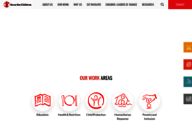 savethechildren.in