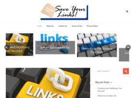 saveyourlinks.com