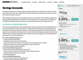 savingsaccounts.com