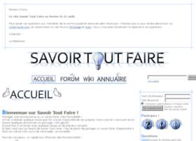 savoirtoutfaire.com