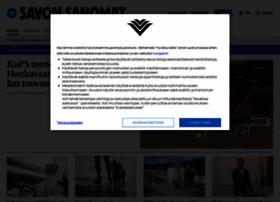 savonsanomat.fi