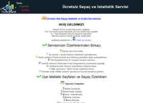 sayac.turkeyrank.com
