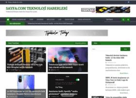 sayfa.com
