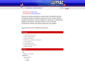 sayyac.com