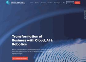 sbr-technologies.com
