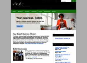 sbtdc.org