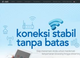 Sby.dnet.net.id