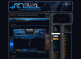 sc2blog.com