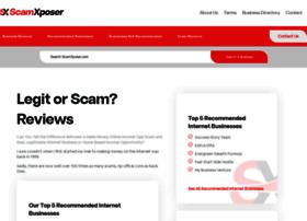 Scamxposer.com