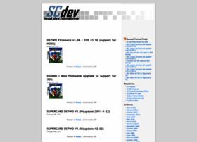 scdev.org