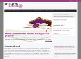 schlafen-aktuell.de