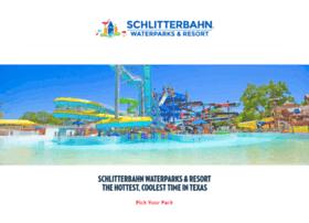 schlitterbahn.com