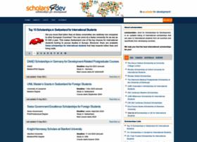 scholars4dev.com