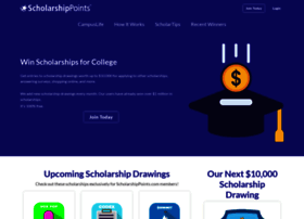 scholarshippoints.com