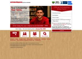 scholarshipzone.com