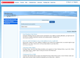 scholastic.custhelp.com