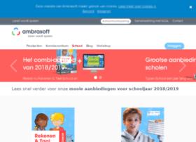 school.ambrasoft.nl