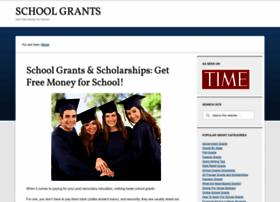 schoolgrantsblog.com