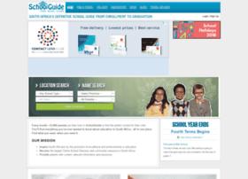 schoolguide.co.za
