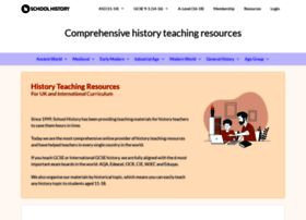 schoolhistory.co.uk