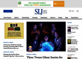 Schoollibraryjournal.com