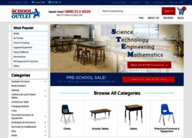 schooloutlet.com