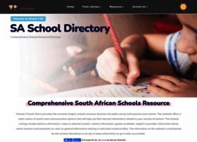 schools4sa.co.za