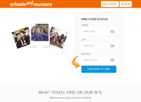 schoolsandreunions.com
