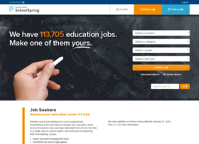 Schoolspring.com