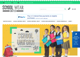schoolwearunited.co.uk
