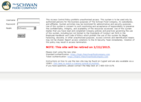 Schwanaccess.com