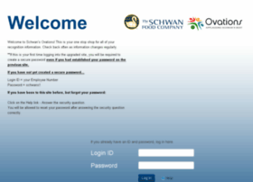 Schwansovations.performnet.com