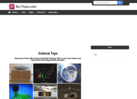 sci-toys.com