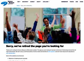 sciencebuzz.org