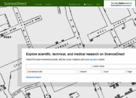 sciencedirect.com